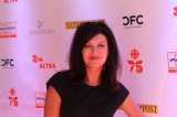 Actor Wendy Crewson