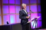Just for Laughs co-founder and 2011 Hall of Fame inductee Gilbert Rozon