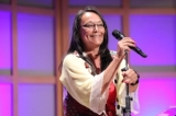2011 Hall of Fame inductee Tantoo Cardinal