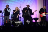 God Made Me Funky performs at the 2015 ACTRA Awards