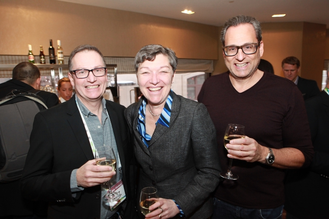 2015 Prime Time Opening Reception
