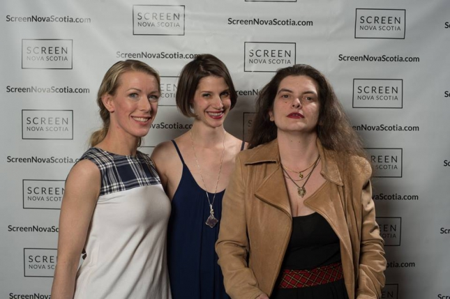 2018 Screen Nova Scotia Awards Gala