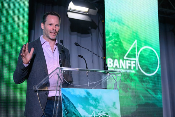 2019 Banff World Media Festival