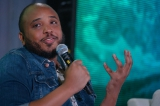 Dear White People creator and showrunner Justin Simien speaking about his show.