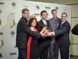Best Cross-Platform Project - Fiction