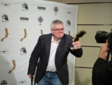 Best Direction in a Documentary Program: Michael McNamara - Acquainted With the Night