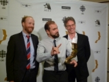 Best Performing Arts Program or Series or Arts Documentary Program or Series The National Parks Project: Joel McConvey, Michael McMahon, Geoff Morrison