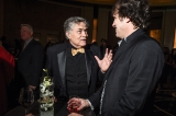 Art Hindle talks to director Leonard Farlinger.