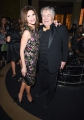ACTRA board members Wendy Crewson and Art Hindle.