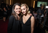Tatiana Maslany and Sarah