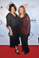 Birks Diamond Tribute to the Year's Women in Film honourees Jennifer Baichwal and Ric Esther Bienstock