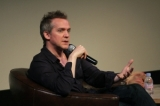 WSFF Jury Member Jean-Marc Vallée (Café de Flore) held a master class as part of WSFF's Short Films: BIG IDEAS Symposium. Photo by Ki-in Wong