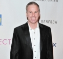 Gerry Dee at the CFC Gala