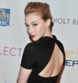 Sarah Gadon at the CFC Gala