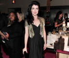 Gabrielle Miller at the CFC Gala