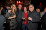 Jocelyn Hamilton (Entertainment One), David MacLeod (Big Motions Pictures), David Miller (A71), Ira Levy (Breakthrough Entertainment)