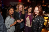 Priya Rao (First Weekend Club), Carrie Paupst Shaughnessy (marblemedia), Anna-Lea Boeki (First Weekend Club), Mandy May Cheetham