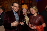 Ray Sager, Mary Sexton (Rink Rat Productions), Sarolta Csete (CMPA)