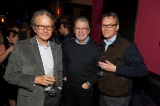 Peter Lyman (Nordicity), David Forget (DGC), Marc Séguin (CMPA)