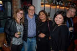 Shaftesbury's Michelle Grys, Hayley Phillips and Judy Lung with CMPA Board Chair Scott Garvie.