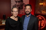 Sue Milling, Jason Lee