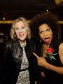 Catherine O'Hara and Arisa Cox