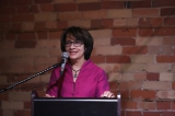 DOC Toronto Board Co-chair Lalita Krishna