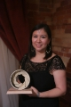 2016 DOC Vanguard Award Recipient Alethea Arnaquq-Baril