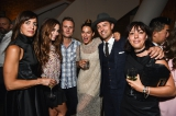 Guests included producer Ari Lantos (Serendipity Point Films) and musician Chantal Kreviazuk