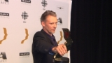 "Best Performance by an Actor in a Continuing Leading Dramatic Role: Callum Keith Rennie, Shattered, ""Out of Sorrow"""