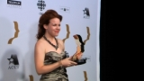 """Best Performance by an Actress in a Continuing Leading Comedic Role: Tracy Dawson, Call Me Fitz, """"Going Down Syndrome"""""""