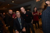former lieutnent govenor of ontario david onley and yannick bisson