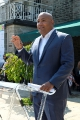 Ontario Minister of Children and Youth Michael Coteau