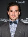Actor Giacomo Gianniotti, who was named one of Playback's 5 to Watch in 2015