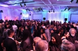 A shot of the crowd at the An Evening with Canada's Stars event