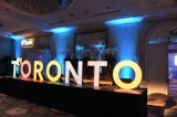 The ACCT, Telefilm and the Consultant General of Canada in Los Angeles bring a little T.O. to the event