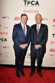 Toronto Mayor John Tory and