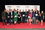 TFCA winners, presenters and sponsors