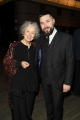 Margaret Atwood and Robert Eggers
