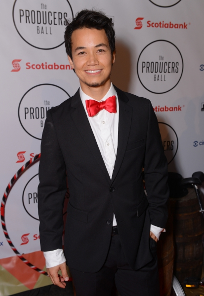 TIFF'14: Producers Ball
