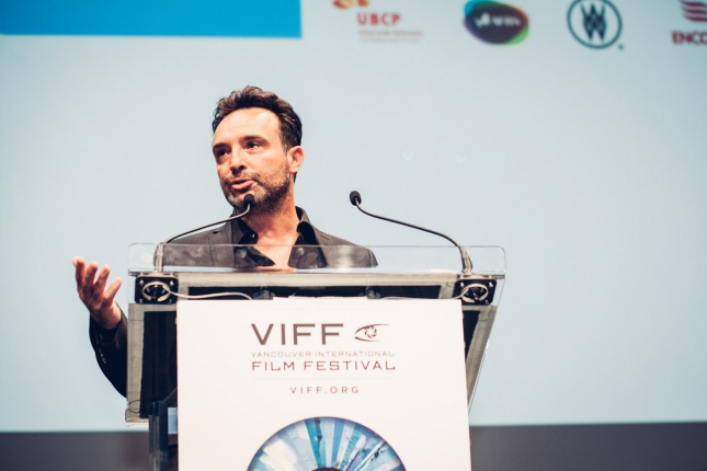 VIFF Canadian Awards