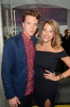 Michael Seater - Actor, Paula Brancati - Actor