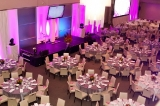 WIFT-T Crystal Awards Gala Luncheon held at Arcadian Court.
