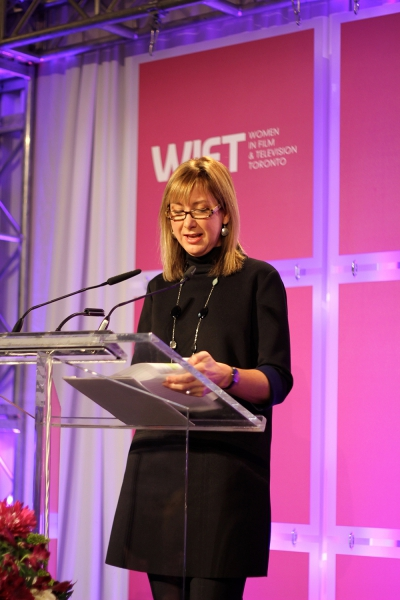 WIFT-T Crystal Awards 2014