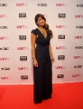CBC host Aarti Pole at WIFT-T's annual TIFF party. Photo by Eduardo Pereira from  Eddy Perez Photography.