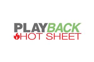 Hot Sheet