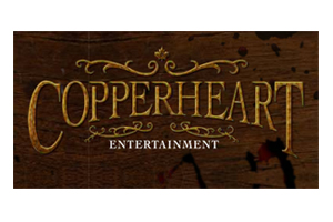 Copperheart