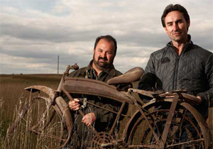 American Pickers (2)