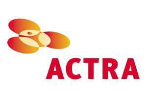 ACTRA logo