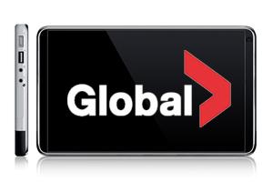 Global iPad